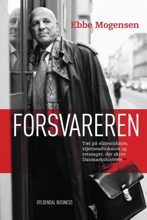 henrik tüchsen – Forsvareren - ebbe mogensen (e-bog) fra bogreolen.dk