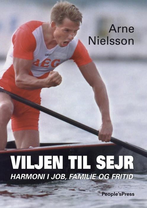 Image of Viljen til sejr (E-bog)