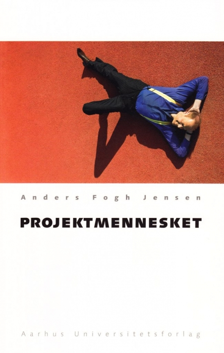 Projektmennesket (e-bog) fra anders fogh jensen på bogreolen.dk