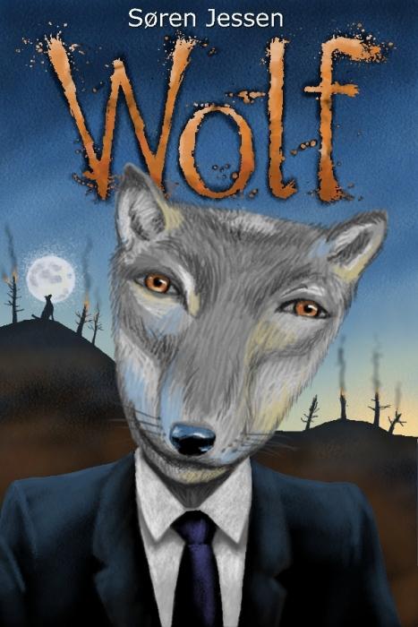 Wolf (e-bog) fra søren jessen fra bogreolen.dk