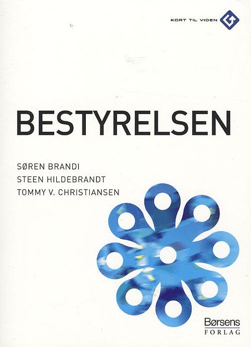 søren brandi søren brandi – Bestyrelsen (e-bog) fra bogreolen.dk