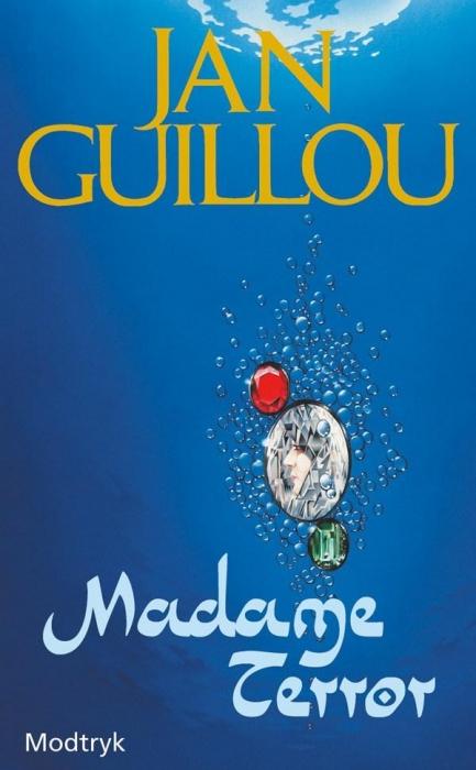 madame terror (lydbog) fra jan guillou