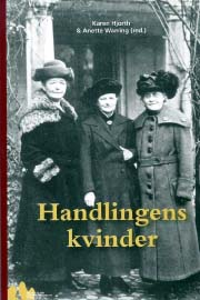 Handlingens kvinder (E-bog)