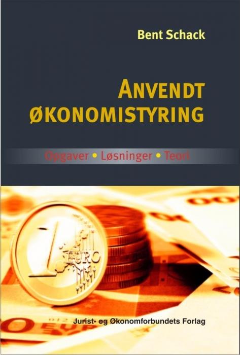 bent schack Anvendt økonomistyring (e-bog) fra bogreolen.dk