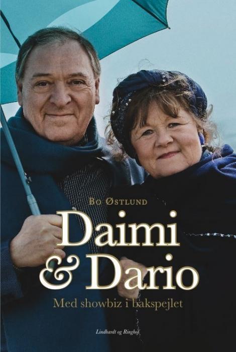 dario campeotto Daimi og dario. med showbiz i bakspejlet (e-bog) på bogreolen.dk