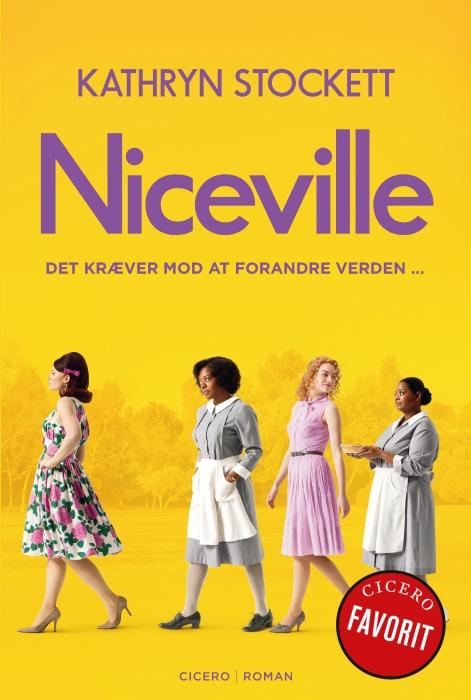 kathryn stockett – Niceville (e-bog) fra bogreolen.dk
