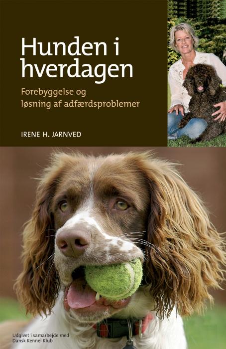 irene h. jarnved – Hunden i hverdagen (e-bog) fra bogreolen.dk