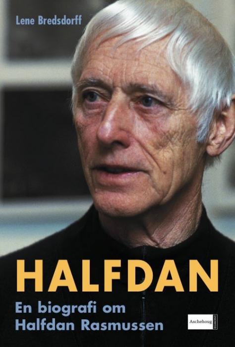 Halfdan (e-bog) fra lene bredsdorff fra bogreolen.dk