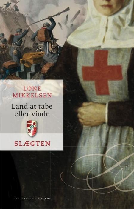 Billede af Slægten 21: Land at tabe eller vinde (E-bog)