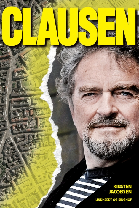 kirsten jacobsen Clausen (e-bog) på bogreolen.dk