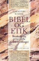 johannes nissen bibel og etik (e-bog)