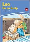 Leo får en hvalp (e-bog) fra irma lauridsen fra bogreolen.dk