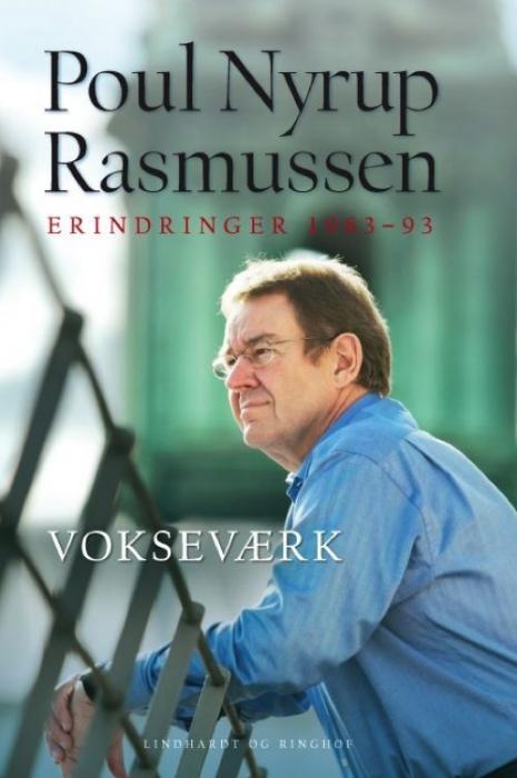 Vokseværk (e-bog) fra poul nyrup rasmussen fra bogreolen.dk