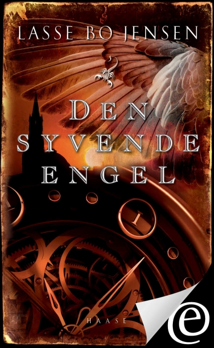 lasse bo jensen Den syvende engel (e-bog) på bogreolen.dk