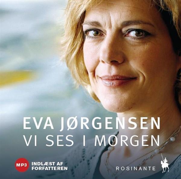 Vi ses i morgen - en pårørendes beretning (lydbog) fra eva jørgensen på bogreolen.dk