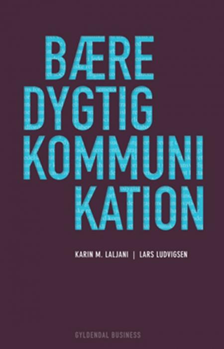 karin mortensen laljani Bæredygtig kommunikation (e-bog) fra bogreolen.dk