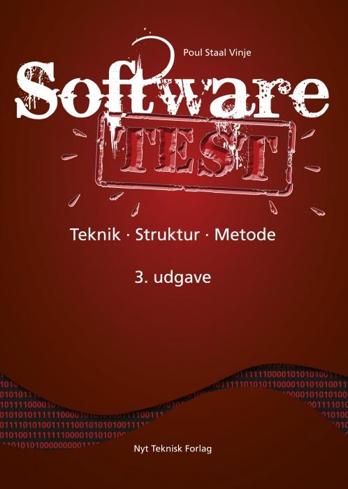 Softwaretest (e-bog) fra paul staal vinje på bogreolen.dk