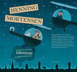 henning mortensen Albert colds drømme om dronningen (e-bog) på bogreolen.dk