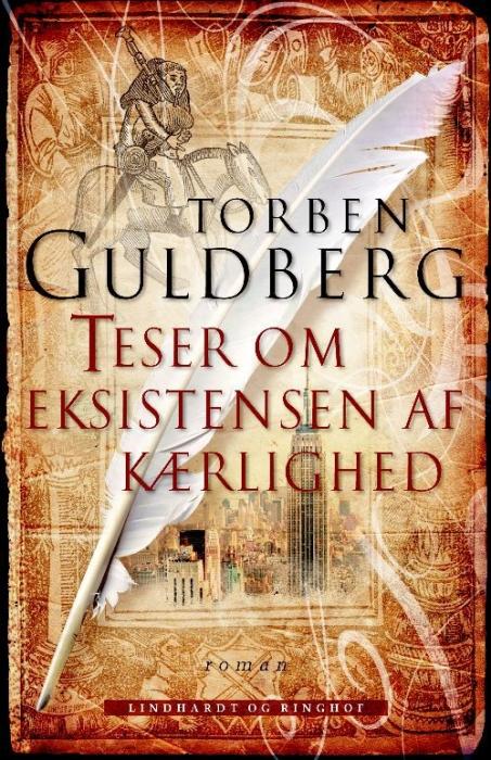 torben guldberg – Teser om eksistensen af kærlighed (e-bog) fra bogreolen.dk