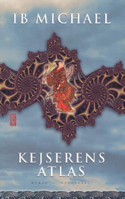 ib michael Kejserens atlas (lydbog) på bogreolen.dk