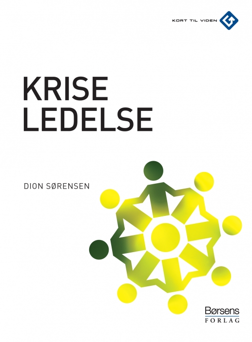 Kriseledelse (e-bog) fra dion sørensen fra tales.dk