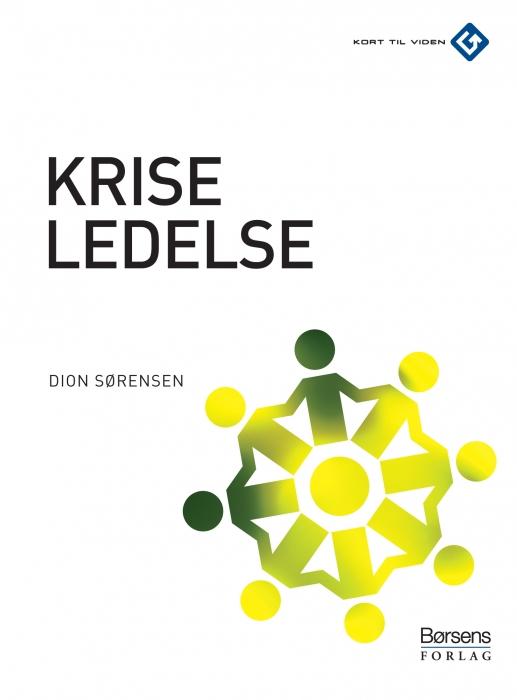 dion sørensen – Kriseledelse (e-bog) på bogreolen.dk