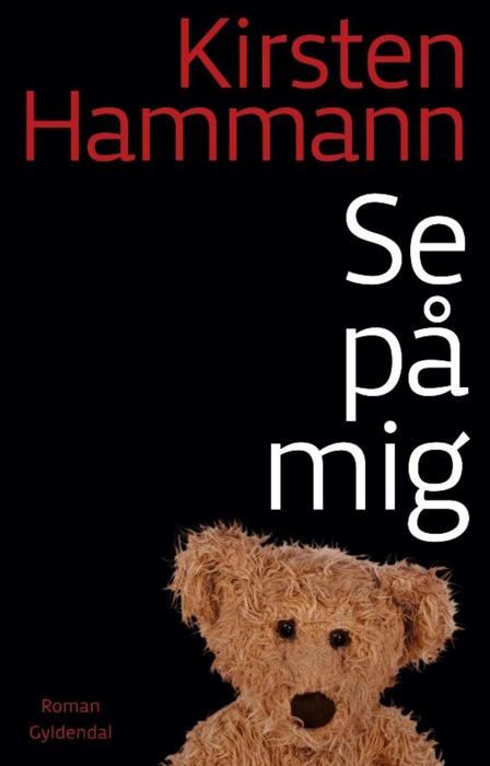 Se på mig (e-bog) fra kirsten hammann på bogreolen.dk
