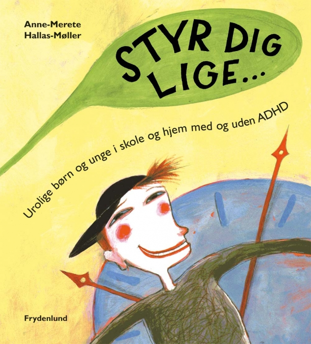 Image of Styr dig lige (E-bog)