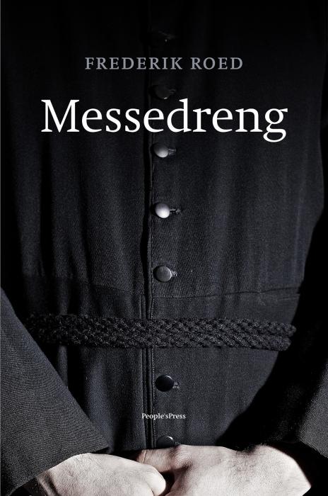 Messedreng (e-bog) fra frederik roed på bogreolen.dk