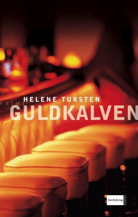 helene tursten Guldkalven (lydbog) fra bogreolen.dk