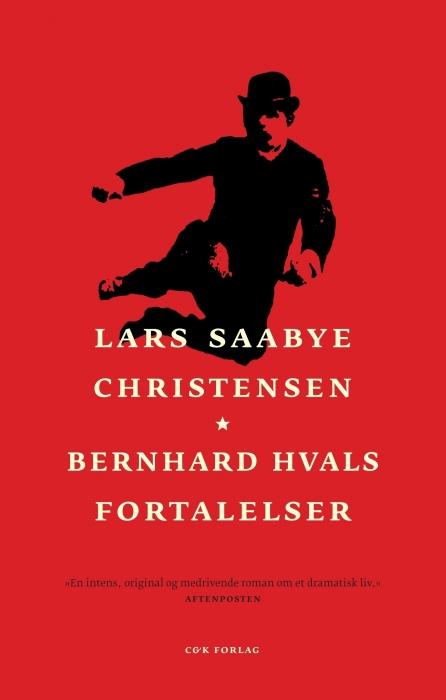 lars saabye christensen – Bernhard hvals fortalelser (e-bog) på bogreolen.dk