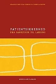 erik jylling – Patientsikkerhed (e-bog) fra bogreolen.dk