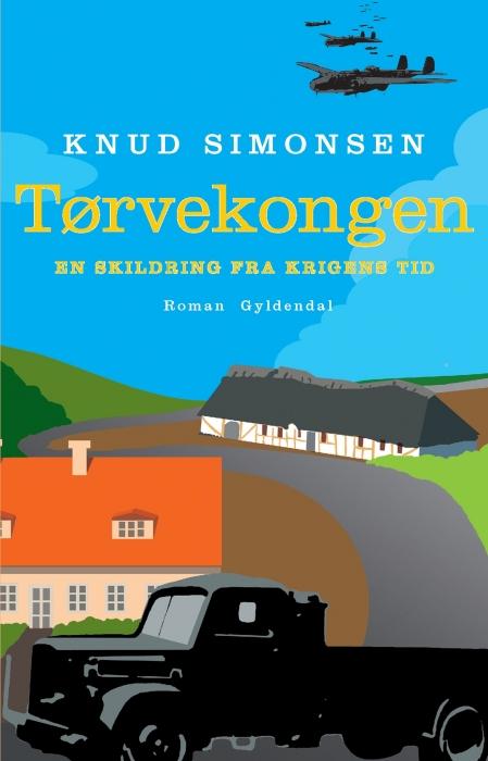 Tørvekongen (e-bog) fra knud simonsen fra bogreolen.dk