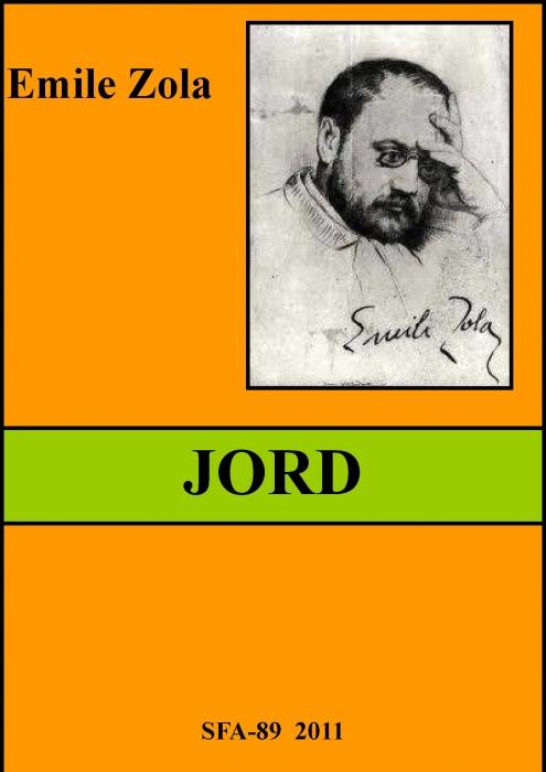 Jord (e-bog) fra emile zola på bogreolen.dk