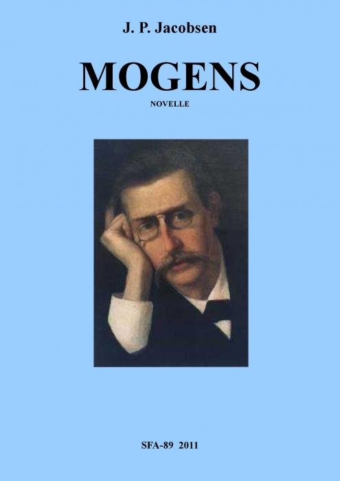 Mogens (e-bog) fra j. p. jacobsen på tales.dk