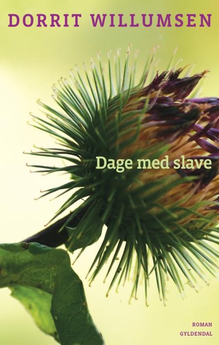 dorrit willumsen Dage med slave (e-bog) på bogreolen.dk