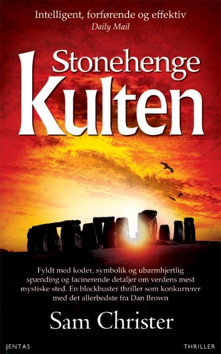 Stonehenge kulten (e-bog) fra sam christer fra bogreolen.dk