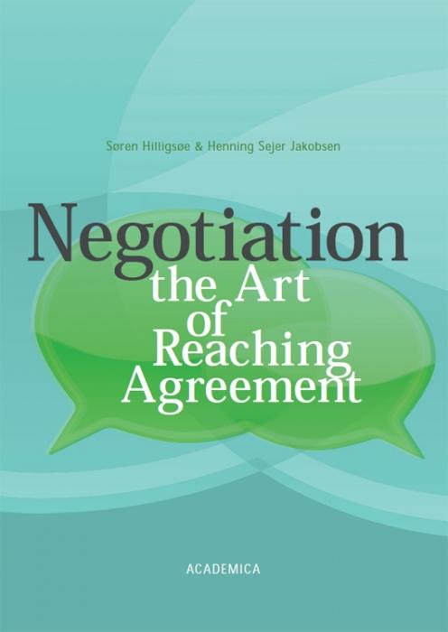 Negotiation (e-bog) fra gary lim fra tales.dk