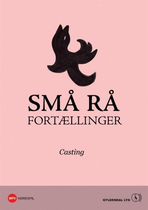 Image of Casting (Lydbog)