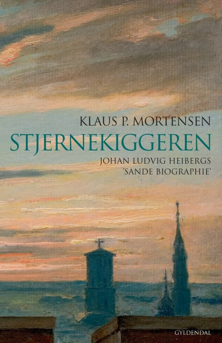 klaus p. mortensen – Stjernekiggeren (e-bog) på bogreolen.dk