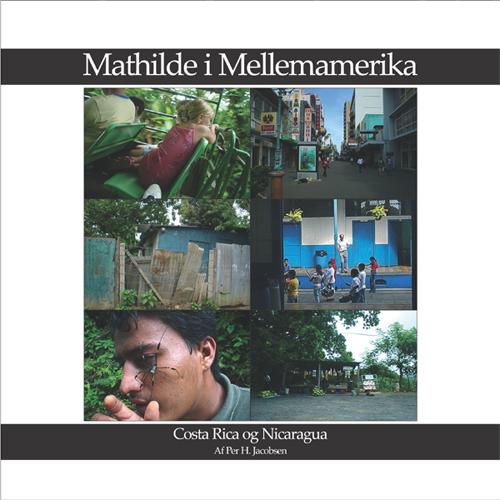 per h. jacobsen Mathilde i mellemamerika (e-bog) fra bogreolen.dk
