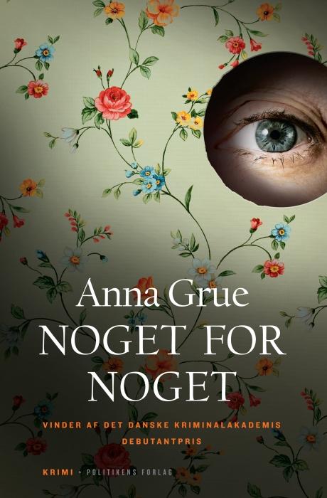 Image of Noget for noget (E-bog)