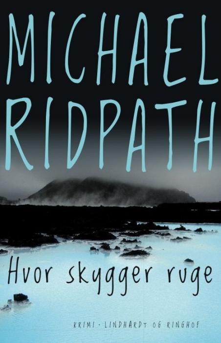 michael ridpath Hvor skygger ruge (e-bog) på bogreolen.dk