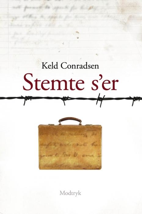 keld conradsen Stemte ser (lydbog) på bogreolen.dk