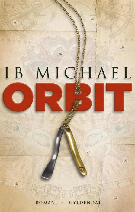ib michael Orbit (e-bog) på bogreolen.dk
