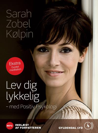 sarah mia kølpin – Lev dig lykkelig (lydbog) fra bogreolen.dk