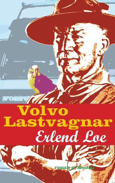 Volvo lastvagnar (lydbog) fra erlend loe på bogreolen.dk