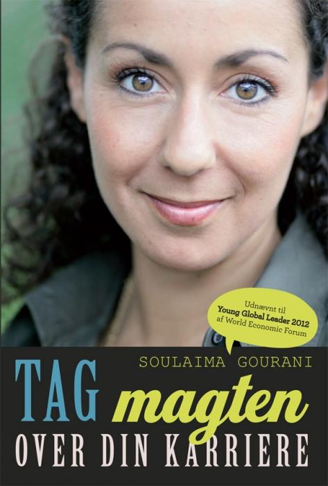 soulaima gourani – Tag magten over din karriere (e-bog) på bogreolen.dk