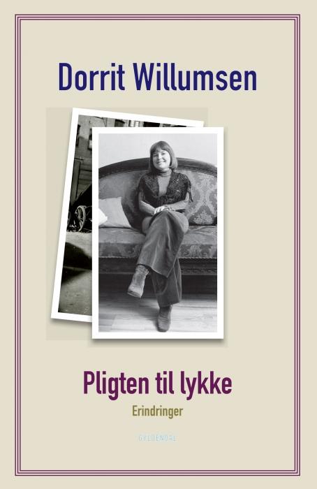 dorrit willumsen Pligten til lykke (e-bog) på bogreolen.dk