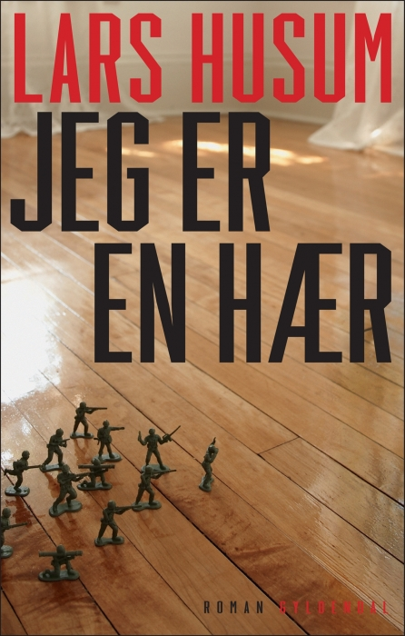 lars husum Jeg er en hær (e-bog) fra bogreolen.dk